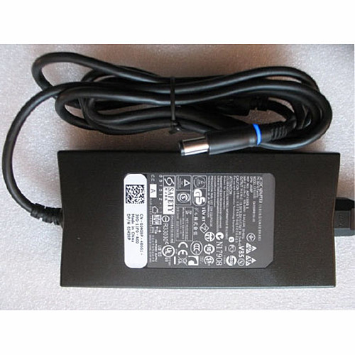 DELL PA-5M10 ADP-150RB B 331-7224 FMGV3 450-15192  AC Adapter for Dell XPS 17(L702X) 150W Slim AC Power Adapter Supply Charger/Cord 19.5V 7.7A 150W