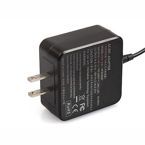 ASUS X200CA-DB02 AC Adapter for Asus X453m X453MA F553M X553MA D553MA 15.6 DC 19V 1.75A-2.37A 33W