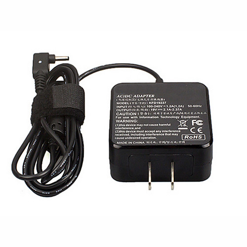 ASUS 19V 2.37A AC Adapter for ASUS X553M AC CHARGER 11.6
