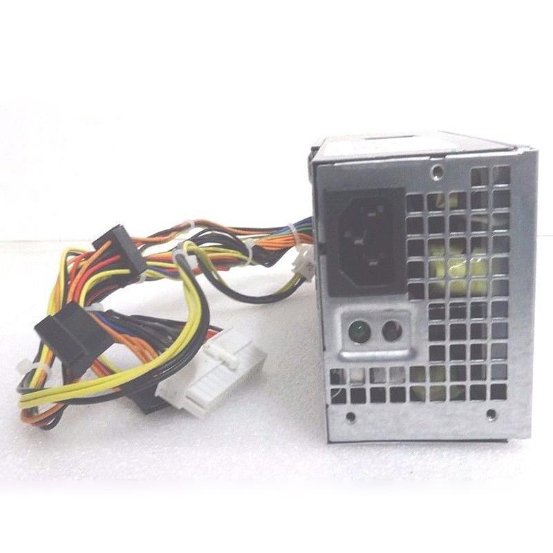 DELL D250ED-00 AC Adapter for Dell Optiplex 390 790 990 Desktop 250W