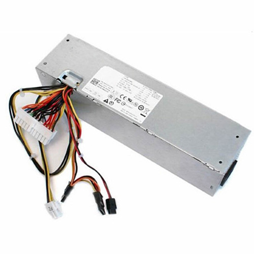 DELL 2TXYM 709MT 3WN11 H240AS-00 AC Adapter for PSU DELL OPTIP 390 790 960 990 1x 4 Pin ATX +12V Power Connector