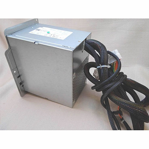 DELL CN-T128K T128K AC Adapter for Dell Precision 380 390 Dimension 9100 375W Power Supply