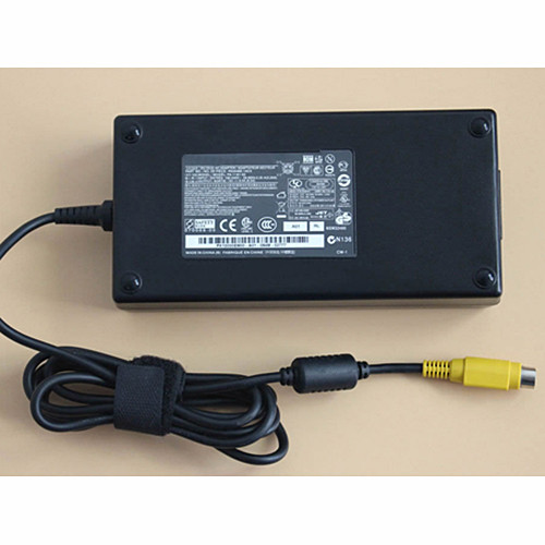 TOSHIBA PA3546E-1AC3 Pa-1181-02 AC Adapter for Toshiba X205 180W 19V 9.5A Laptop DC Charger Power Supply 19V 9.5A   180Watt