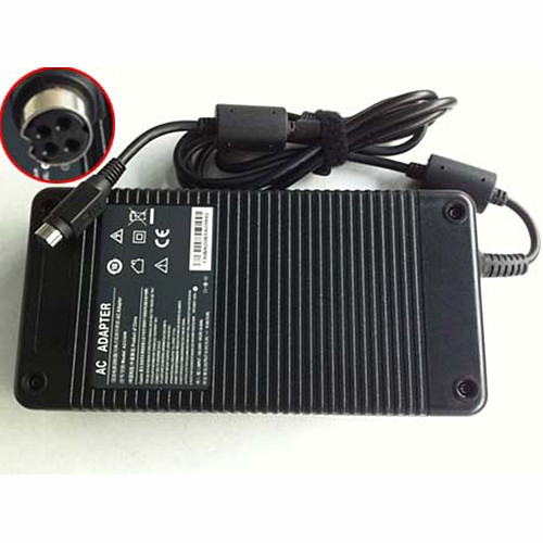 MSI 19.5V 16.9A 330W AC Adapter for MSI GT80 2QE-030NL Titan SLI Gaming 19.5V 16.9A  330W