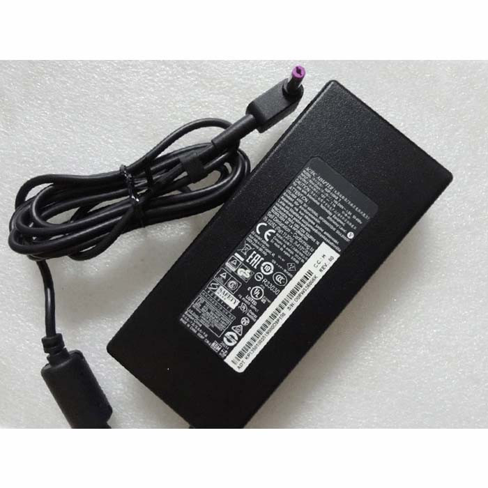 ACER PA-1131-16 AC Adapter for Acer Aspire V17 Nitro VN7-792G-797V T5000-73CF  19V 7.1A 135W