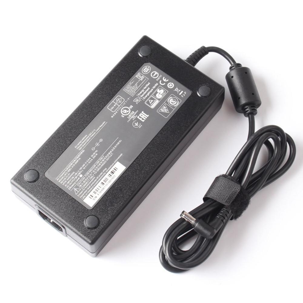 CLEVO A15-200P1A AC Adapter for Clevo Z7-SP7S1 Z7-SL7S3 Z7-i7D0 19V-10.5A 200W