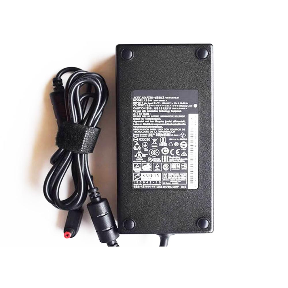 ACER ADP-180MB K AC Adapter for Acer Aspire V17 Nitro VN7-793G-758J VN7-793G-741P VN7-793G-5811 Charger 19.5V 9.23A 180W