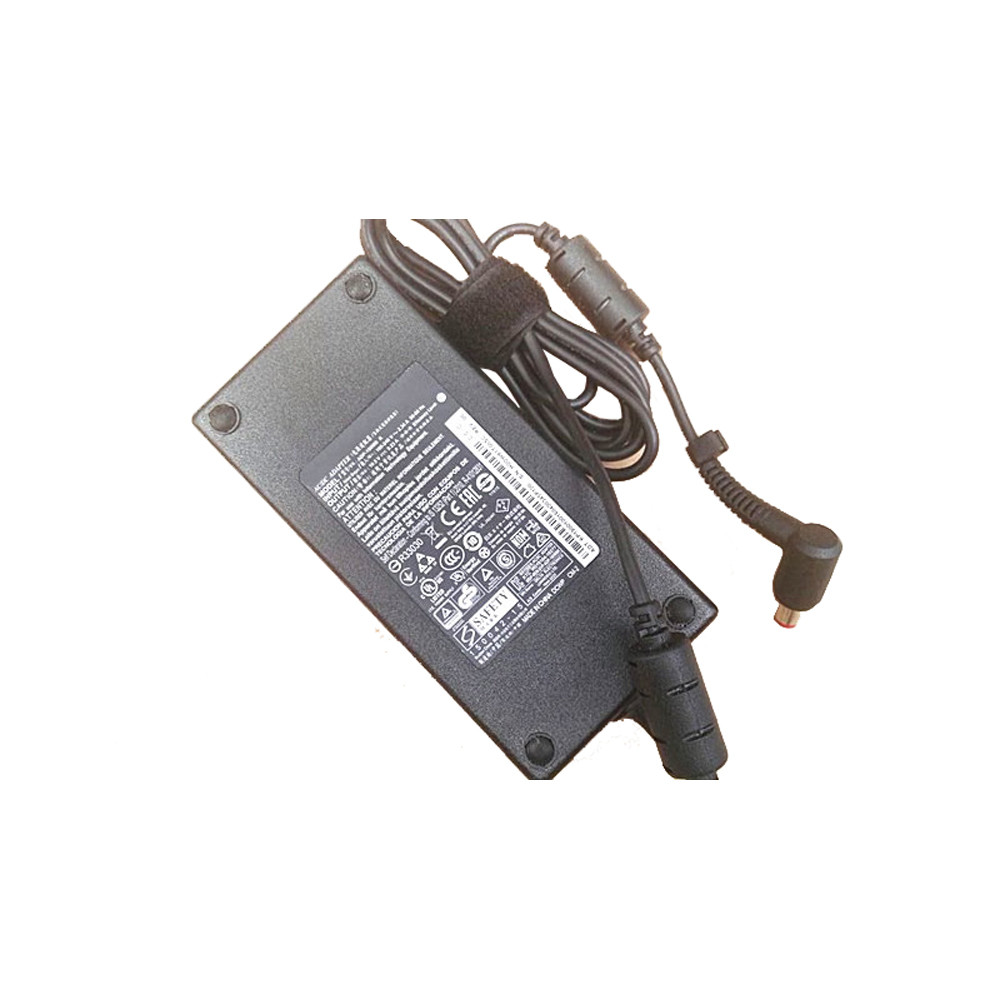 ACER 180W 19.5V AC Adapter for Acer Predator 15 G9-591-74KN 19.5V--9.23A  180W