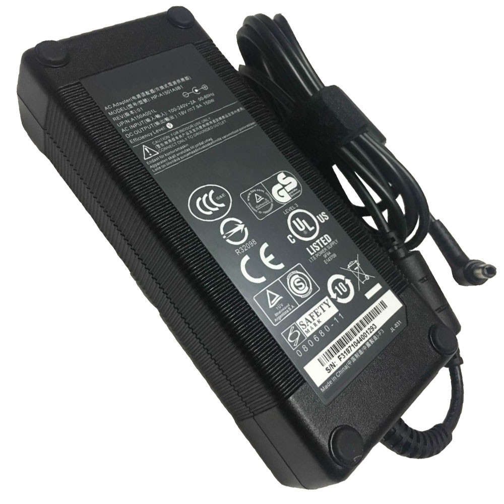 RAZER RC30-0099 ac adapter for Razer Blade RC30-0099 RC30-0083 19V--7.9A  150W