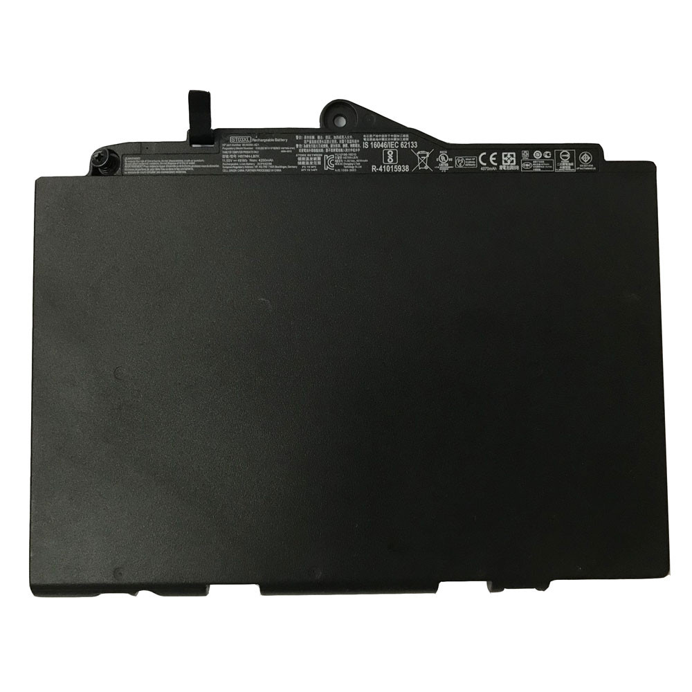 ST03XL Battery 49Wh 11.55V Pack for HP EliteBook 720 820 G4
