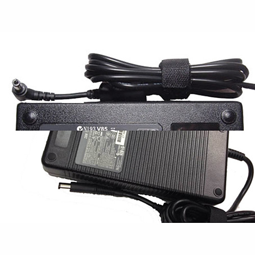 DELL ADP-240AB B AC Adapter for Dell Alienware M17x R1/R2/R3/R4 240W Slim AC Power Adapter Charger 19.5V 12.3A  240W