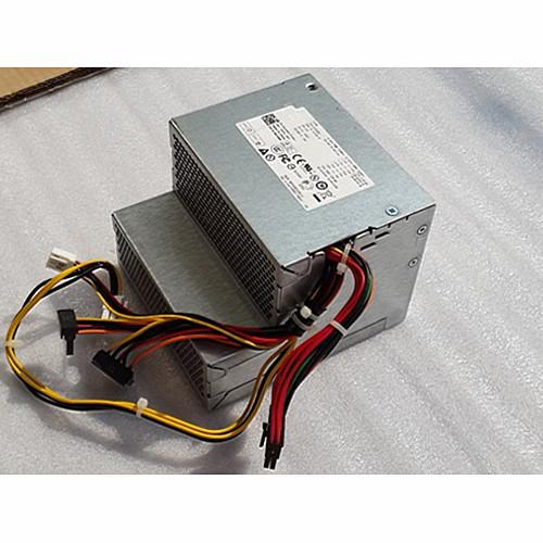 DELL K340R 9RD1W AC Adapter for Dell Optiplex 980 255w Power Supply K340R 9RD1W F255E-00 L255EM-01 100-240V