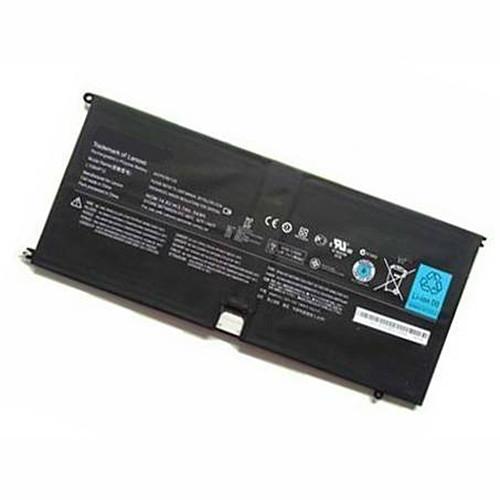 L10M4P12 Battery 54Wh/3.7Ah 14.8V Pack for LENOVO IdeaPad U300 U300S