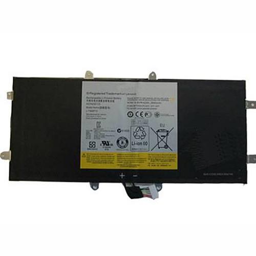 L11M4P13 Battery 2840mah/42WH 14.8v Pack for Lenovo IdeaPad Yoga 11 11S