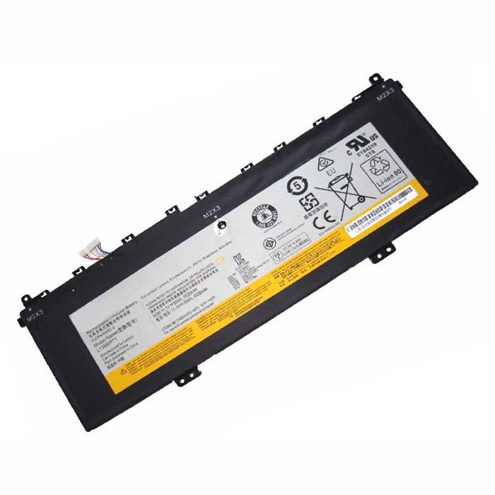 L13M6P71 Battery 50Wh/420mAh 11.1V Pack for Lenovo IdeaPad Yoga 2 13 Series