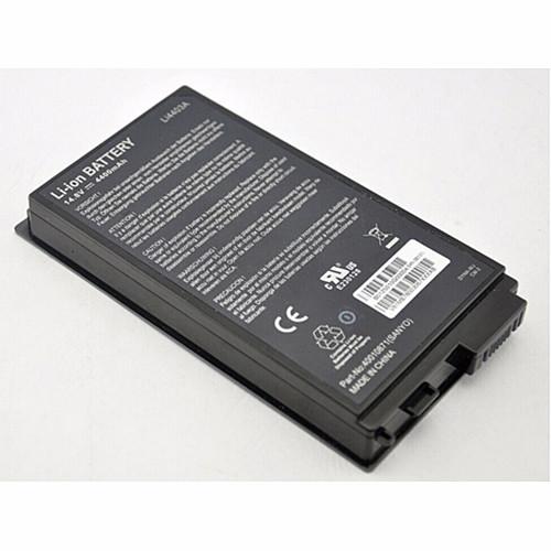 LI4403A W81148LA 40010871 40016608 W81148LA Battery 4400mAh 14.8V/8cells Pack for Gateway Nexoc E701 8cells