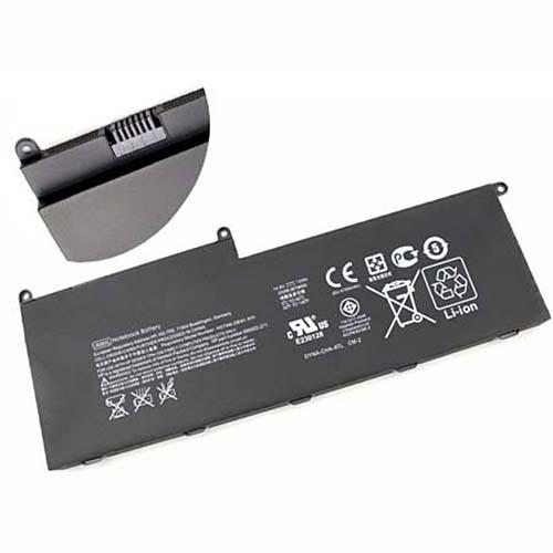 LR08XL HSTNN-UB3H  Battery 72Wh/4900mAh/8-Cells  14.8V Pack for Hp Envy 15-3000 15-3012TX