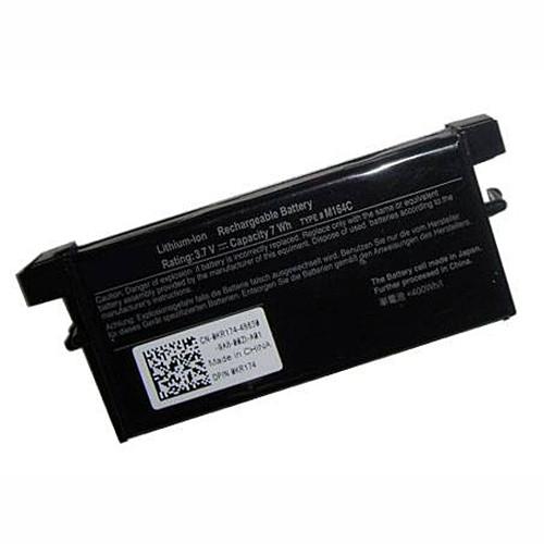 M164C KR174 Battery 7wh 3.7v Pack for DELL PERC 5E 6E Series