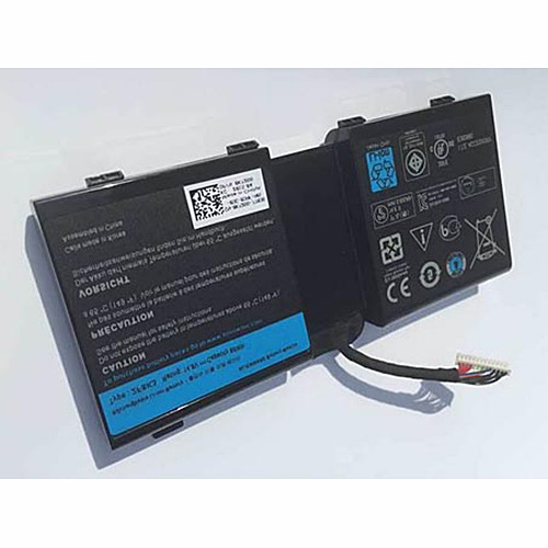 0G33TT 0KJ2PX 2F8K3 Battery 86Wh 14.8V Pack for DELL Alienware 17 18 17x 18x 86WH