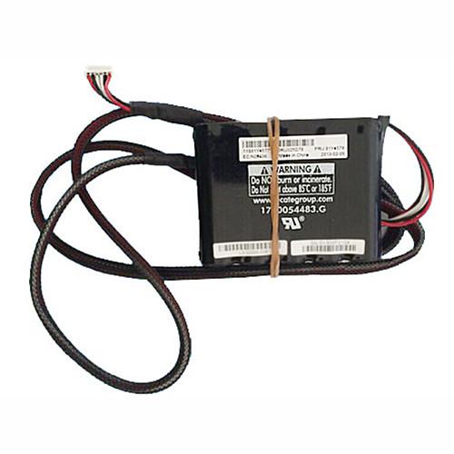 M5110 Battery 13.5V 6.4F Pack for LSI 9286 9286CV-8e 9285 9285CV-8e