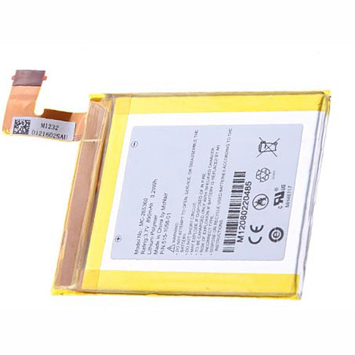 MC-265360 515-1058-01  Battery 890mah/3.29wh 3.7V Pack for Amazon Kindle 4  4G  5  6  D01100 + Tools