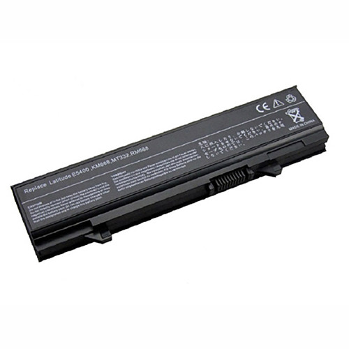 WU841 MT186 MT186 MT193 Battery 56WH 11.1V(not compatible with 14.8V) Pack for DELL Latitude E5400 E5500 series