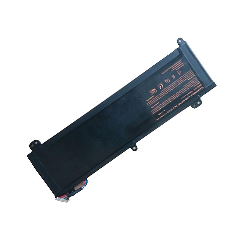 N550BAT-3 6-87-N550S-4E42 Battery 48Wh  11.4V Pack for clevo series
