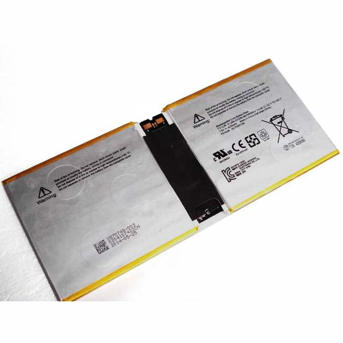 P21G2B Battery 31.3wh/4220mAh 7.6V Pack for SAMSUNG Microsoft Surface Pro 3 Surface2/RT2 1572 Pluto