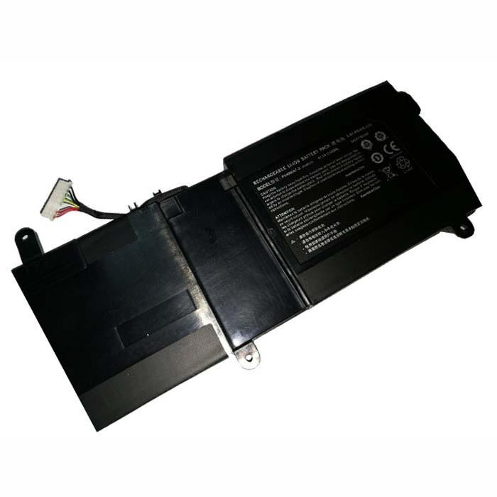 P640BAT-3 Battery 45Wh 11.1V Pack for Thunderobot ST-R1 ST