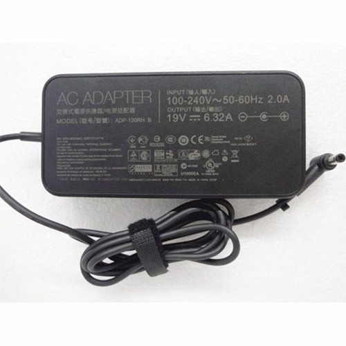 TOSHIBA A305-S6837 AC Adapter for Toshiba PA3290E-3AC3 PA-1121-08 Satellite 120W  19V - 6.32A  120W