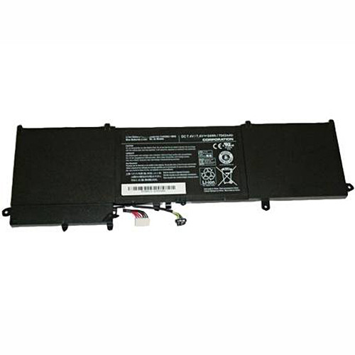 PA5028U-1BRS Battery 54Wh 7310MAH 7.4V Pack for Toshiba satellite u845