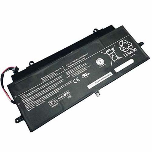 PA5097U-1BRS Battery 52wh/3380mah 14.8V Pack for Toshiba 52wh/3380mah 14.8V