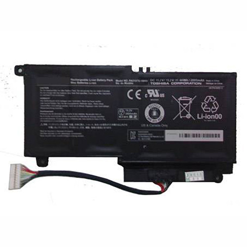 PA5107U-1BRS Battery 43WH 14.4V Pack for TOSHIBA PA5107U-1BRS