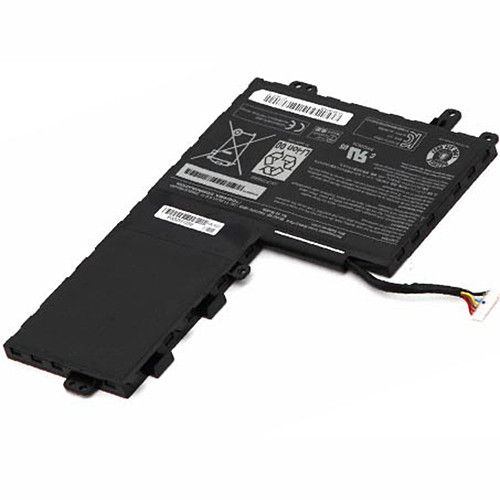 PA5157U-1BRS Battery 50WH/4160mah 11.4V Pack for Toshiba Satellite E45T E45T-A4100 14