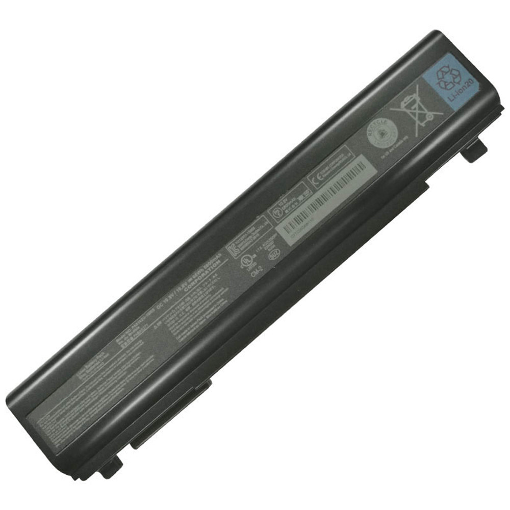 5600mah Toshiba Portege R30 R30-A series Replacement Battery PA5162U-1BRS 10.8V