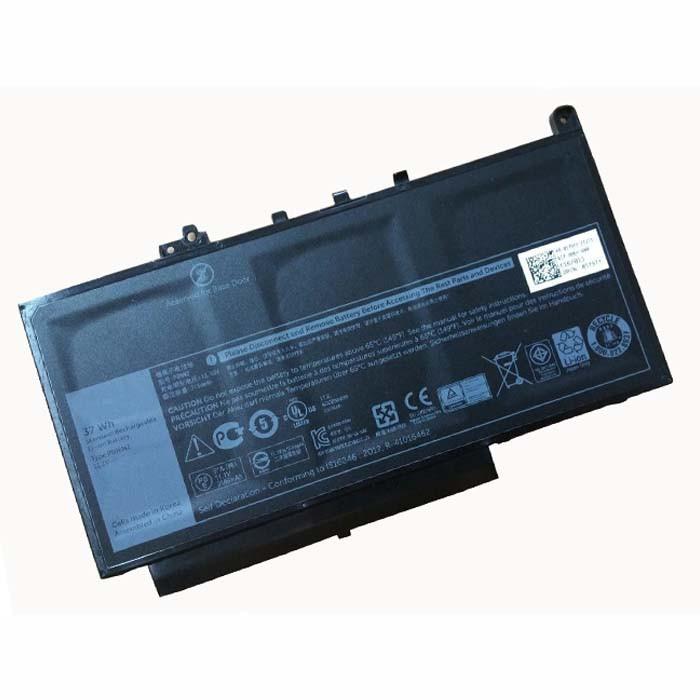 579TY Battery 37Wh 11.1V Pack for DELL LATITUDE E7470 E7270