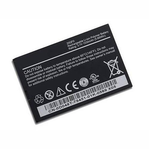 S20QF Battery 1530mah 3.7V Pack for Dell Streak MINI 5