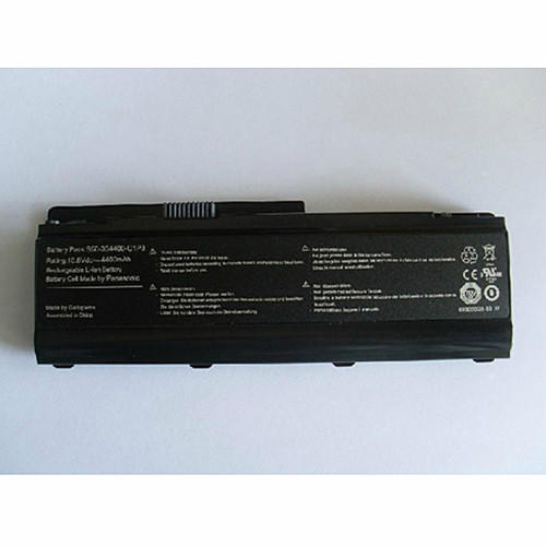 S50-3S4400-G1L2 S50-3S6600-SIP3 Battery 4400mah 11.1V Pack for TCL T51 laptop Series