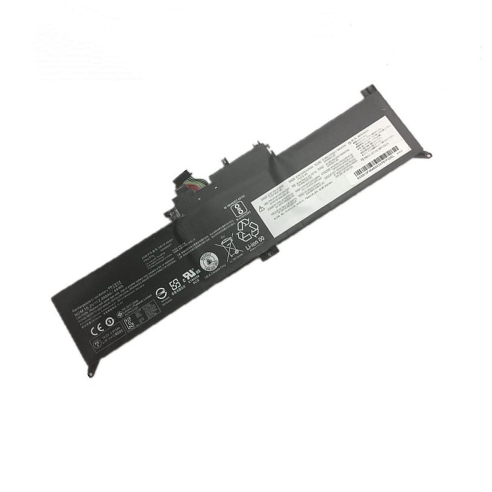 SB10F46465 Battery 2895mAh(44Wh) 15.2V Pack for Lenovo ThinkPad Yoga 260