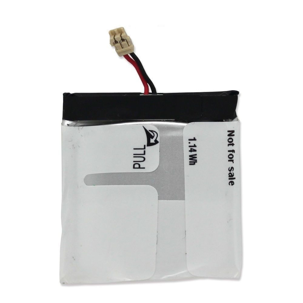 SM-R750 Battery 1.14Wh 3.7V Pack for Samsung Gear S SM-R750