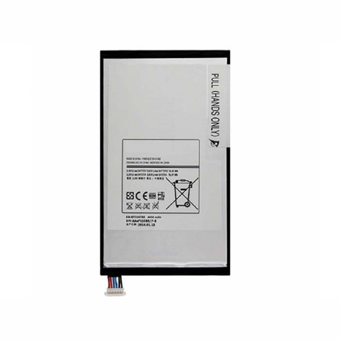 EB-BT330FBE Battery 4450mAh 3.8V Pack for Samsung Galaxy Tab 4 8.0 T330 SM-T330 T331 T335 T331 T337
