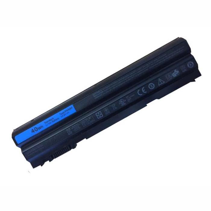 T54FJ YKF0M  Battery 40Wh/4CELL 14.8V Pack for Dell E5420 E6420 E6430 E6520 E6530
