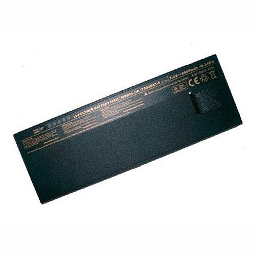 T890BAT-4 6-87-T890S-4Z6A Battery 6600mah 7.4V Pack for Clevo T890