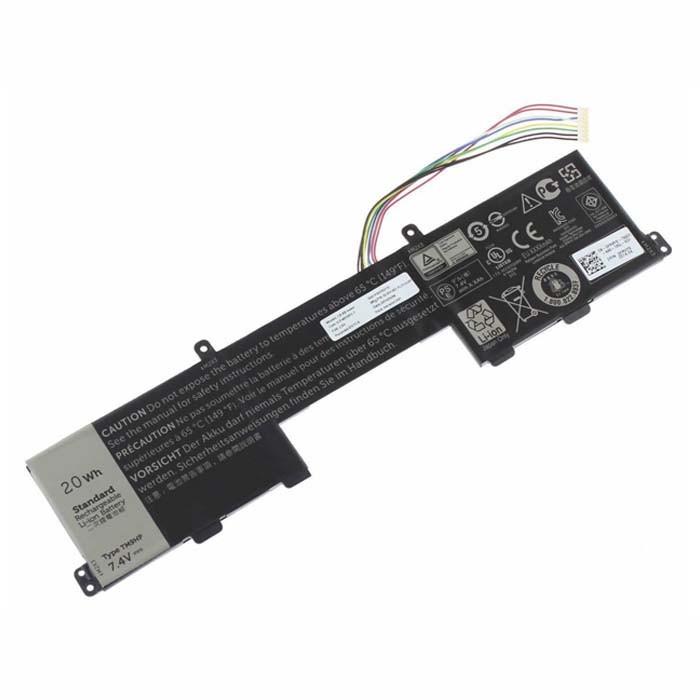 TM9HP Battery 20Wh 7.4V Pack for Dell Latitude 13 7350 Ultrabook
