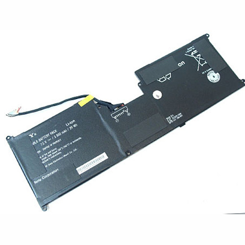 VGP-BPS39 Battery 3860mAh / 28.95Wh 7.5V Pack for Sony Vaio Tap 11 SVT11 Tested