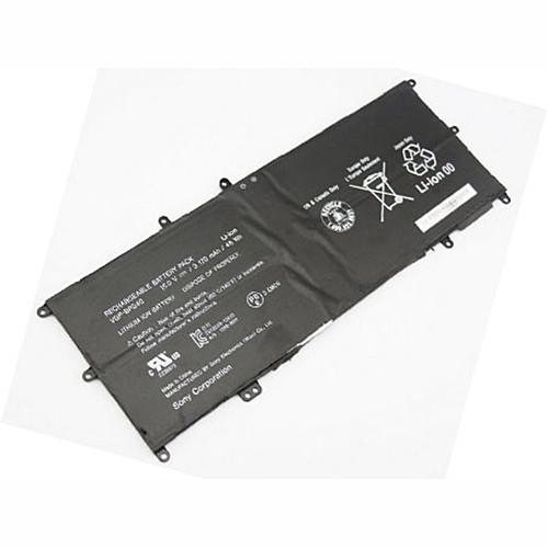 VGP-BPS40 Battery 48Wh/3170mAh 15.0V Pack for Sony Vaio Flip SVF 15A SVF15N17CXB SVF15N18PXB SVF15N28PXB