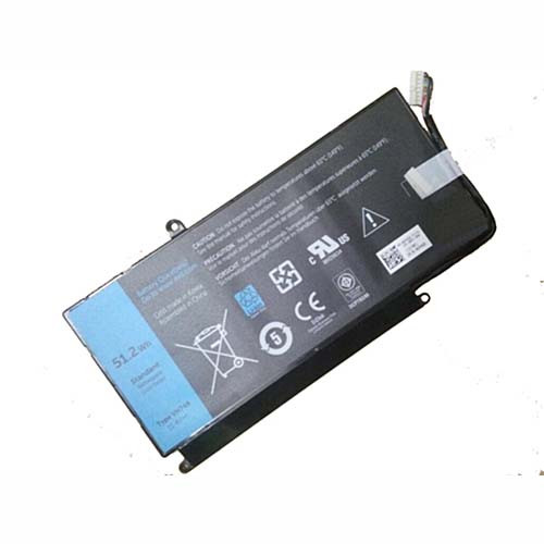 VH748 Battery 51.2WH 11.4V Pack for Dell Inspiron 14 5439 Series Dell Vostro 5460 5470