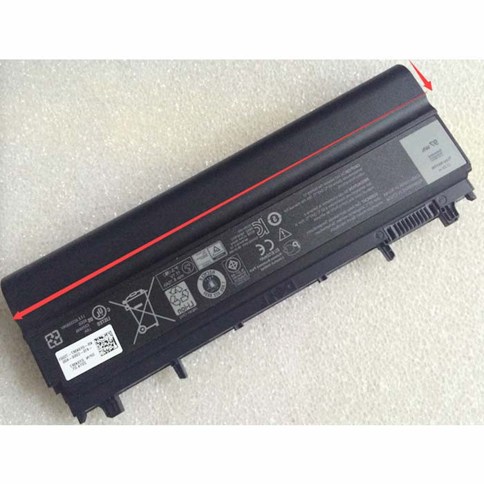 VVONF N5YH9 Battery 8700MAH/97WH/9Cell  11.1V(Wider than 65WH) Pack for Dell Latitude E5440 E5540 Series
