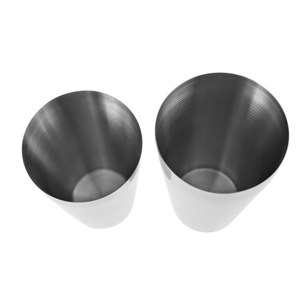 Practical Stainless Steel Cocktail Maker Shaker