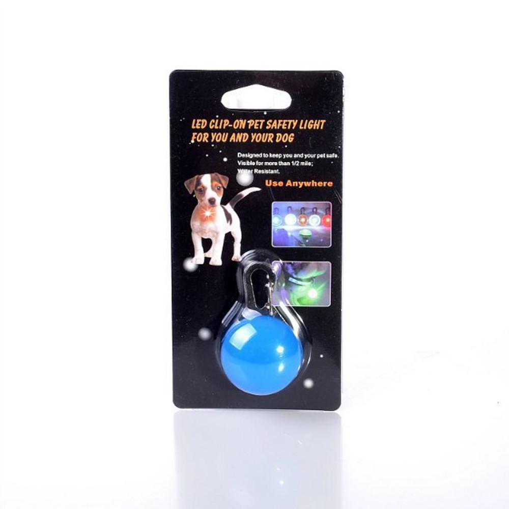 Cats Dogs Shine Pet Pendants